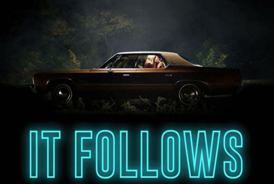 poster - it follows