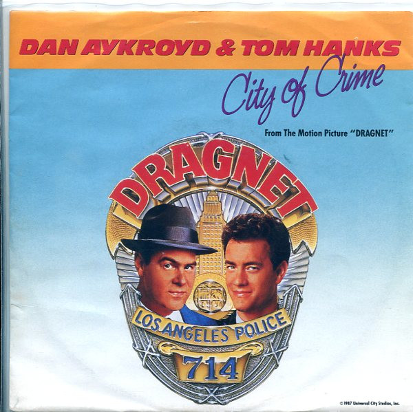 city of crime cover