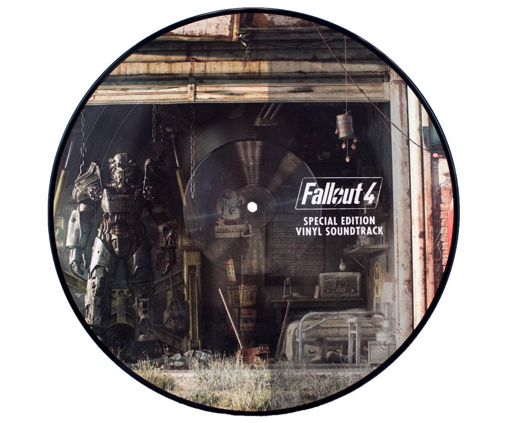 fallout 4 vinyl