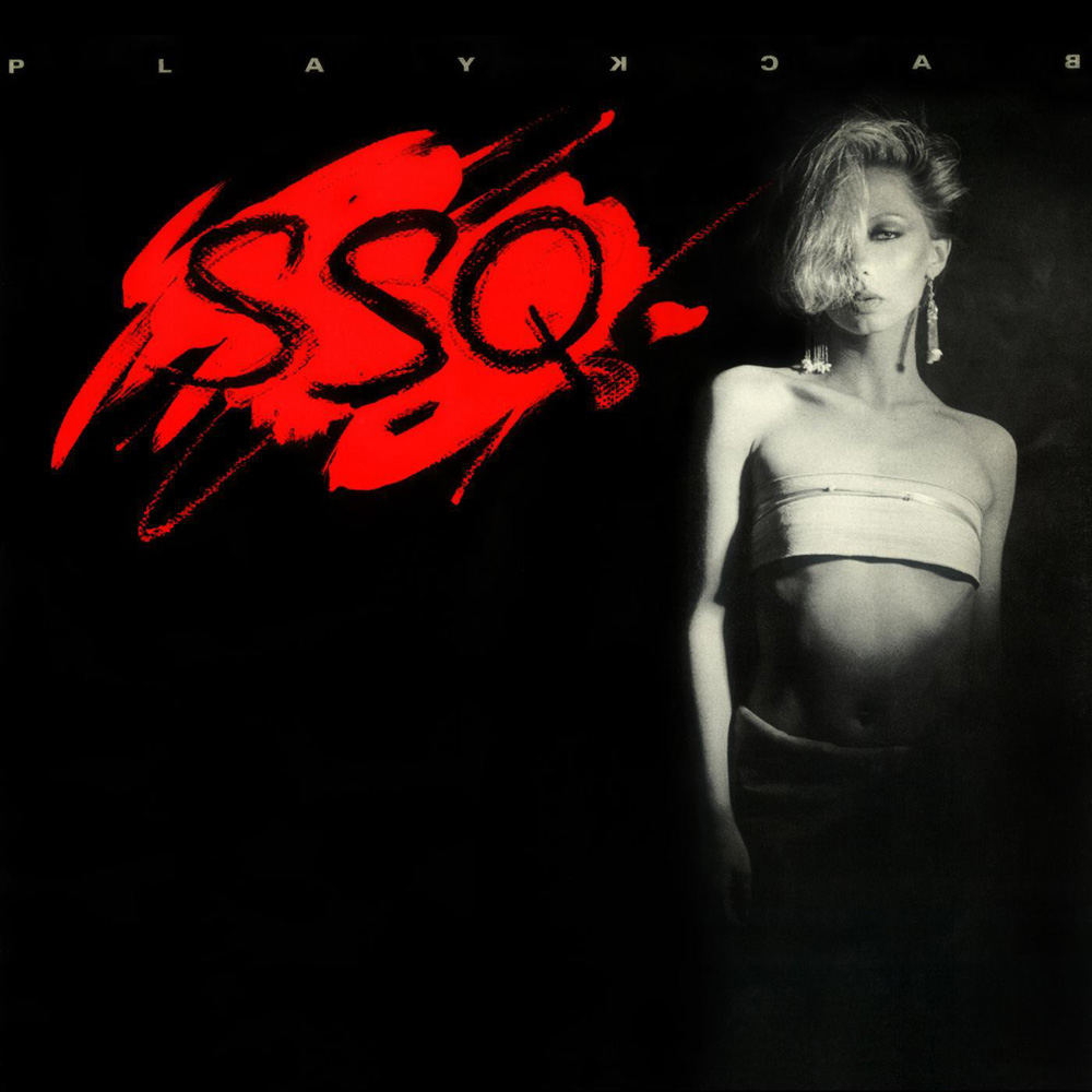 ssq playback cover