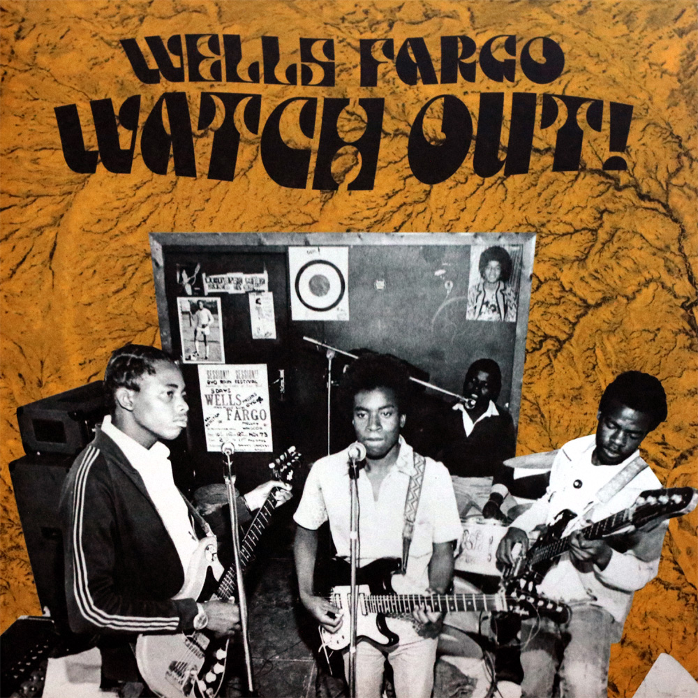 wells fargo cover
