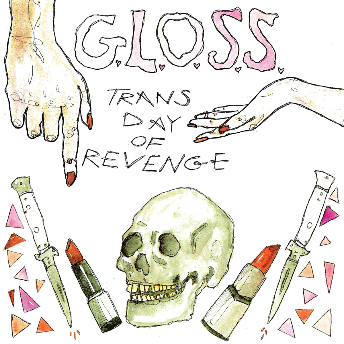 cover - gloss trans day