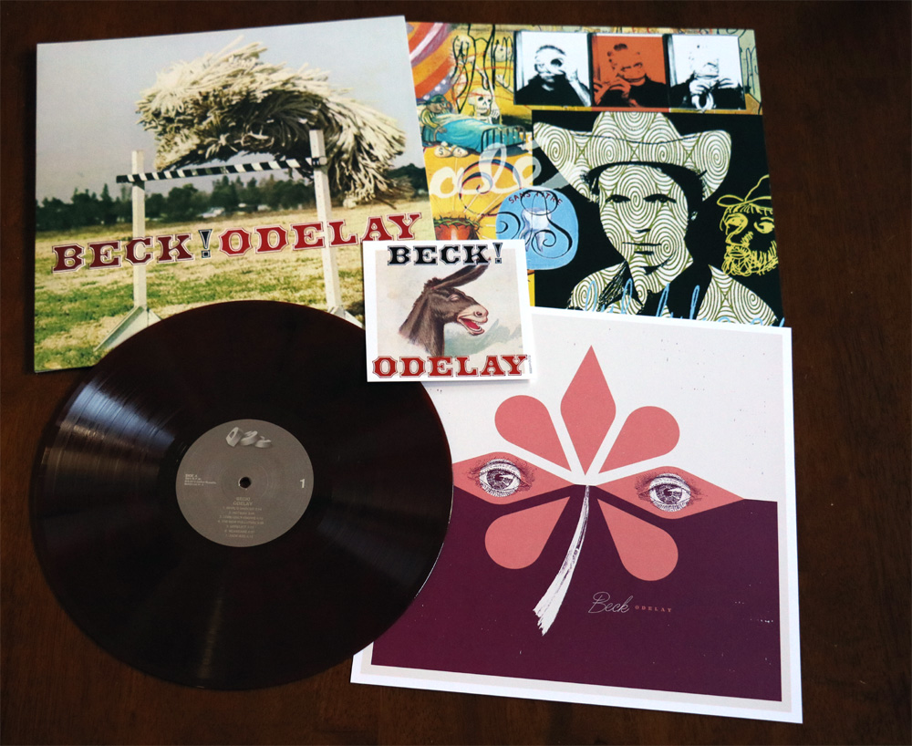odelay-complete-package