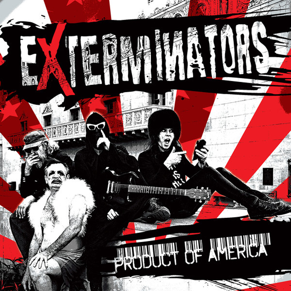 exterminators cover