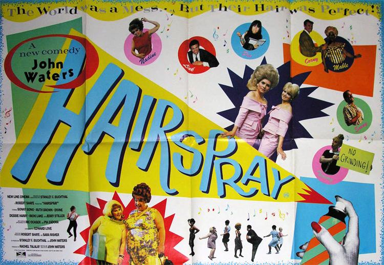 hairspray header